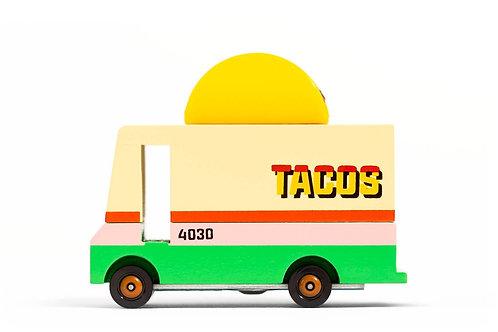 Taco Van Foodtruck