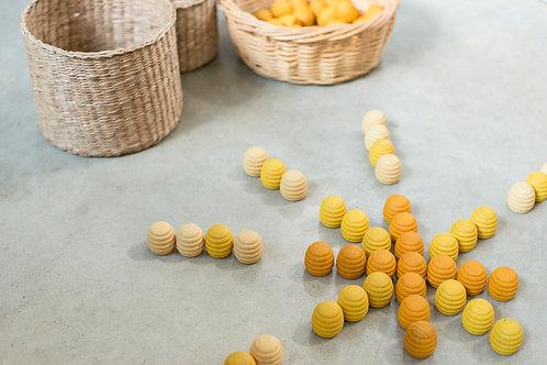 Grapat - Mandala Honeycomb