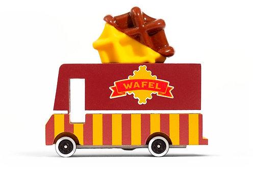 Waffle Van Foodtruck