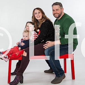 Charlotte Jones Family