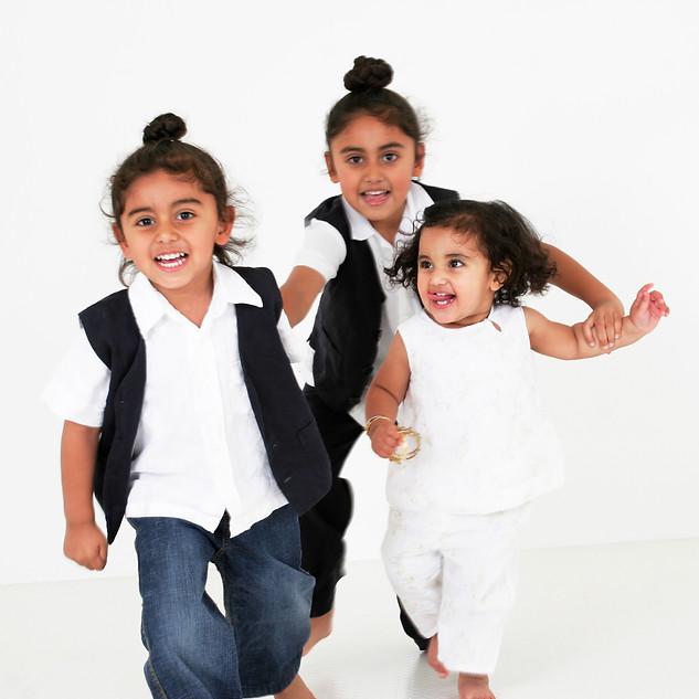 family Photography Nottingham  image