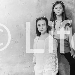 Rhianna & Lydia