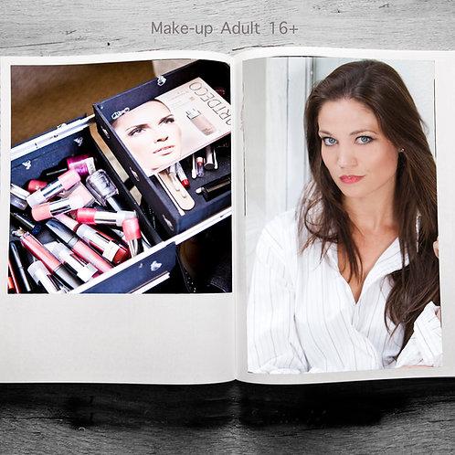 Make-up Adult (16 +)