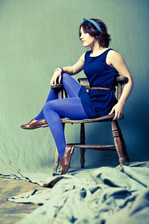 Life Photographic fashion & model portfolio Photography Nottingham lace market studio