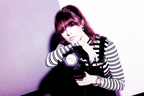 Life Photographic fashion Photography image
