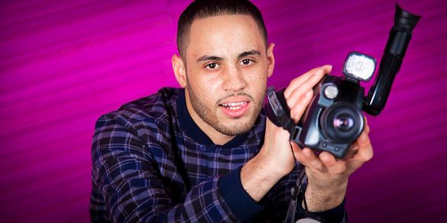 portrait Photography studio Nottingham Life Photographic