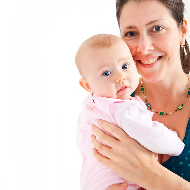 Nottingham Photography studio Life Photographic Mother & daughter Photography