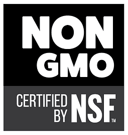 NSF NON GMO-ALL_NO GRAPHIC_GRAY_Black_to