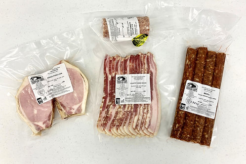 Smoked Pork Pack