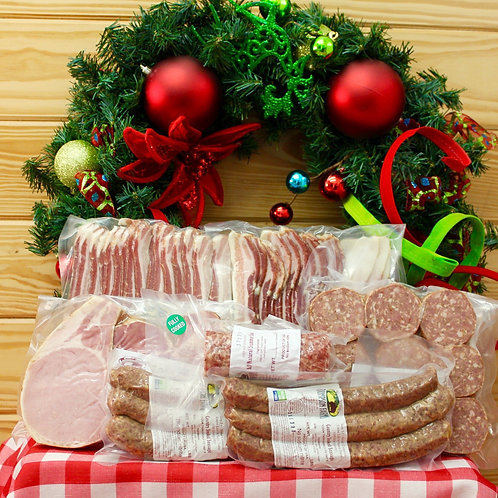 A Carnivore Christmas