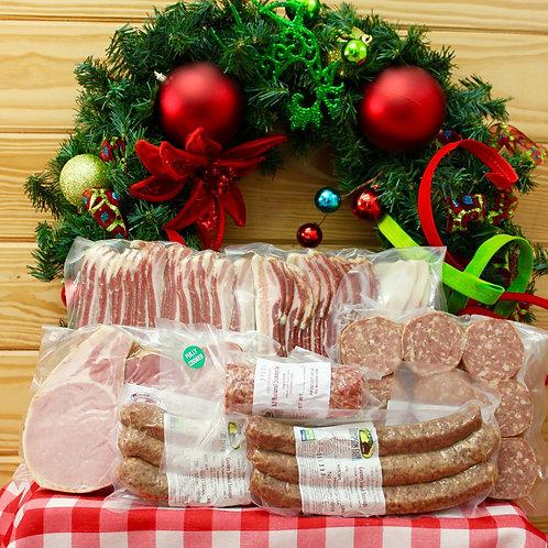 A Carnivore Christmas