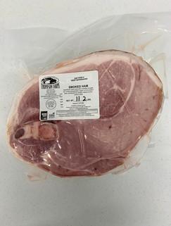 1/2 Smoked Ham