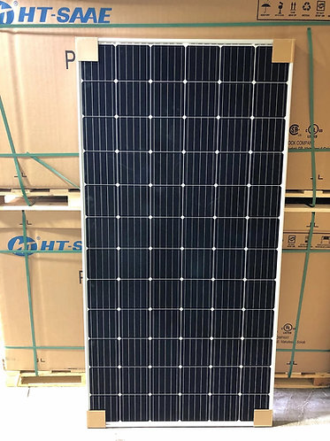 Individual HT-SAAE Tier-1 380W 72-cell Mono solar panel/module