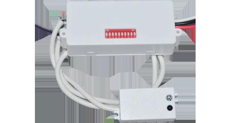 Bi Level Motion Sensor