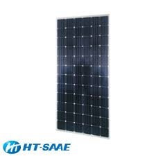 HT-SAAE Tier-1 380w 72-cell Mono solar panels/modules