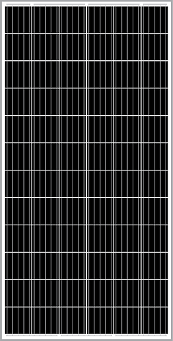 Znshinesolar Solar Panels ZXM6-72-395/M 5BB Single Panel
