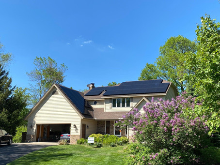 ATEK is proud to support renewable energy initiatives