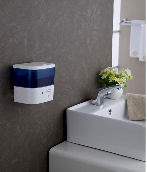 Automatic Soap/Hand Sanitizer Dispenser