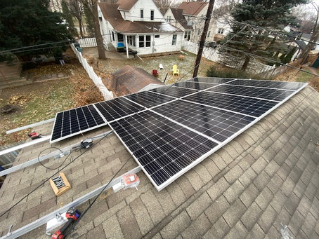 Interested in Saving With Solar?