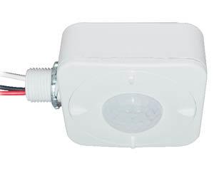 High Bay Sensor