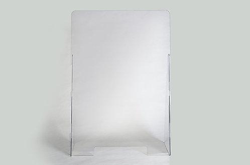 Portable Splash Shield