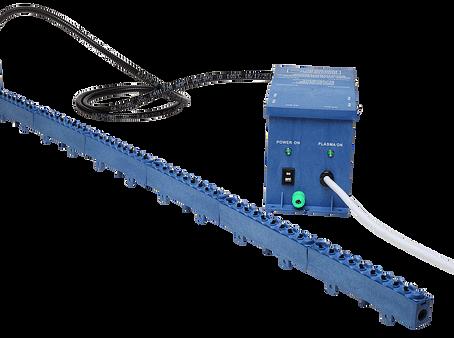 Install Bi-Polar Ionization Air Purification Into Existing HVAC System.