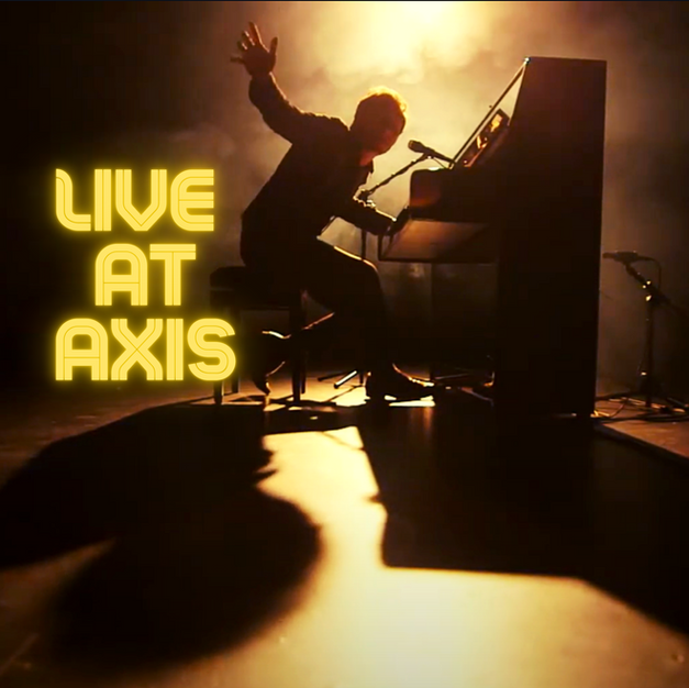 Live at Axis Theatre (single 2020)