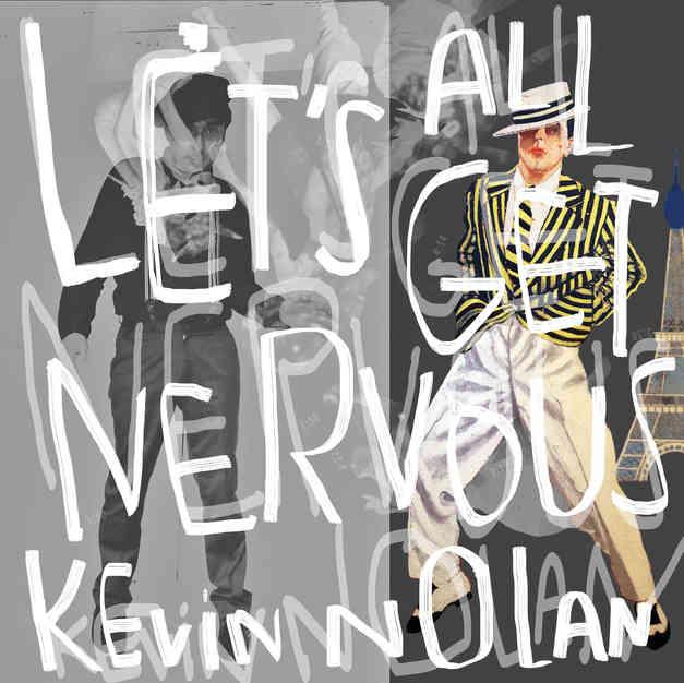 Let's All Get Nervous (album 2020)