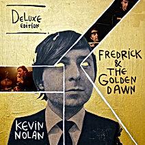 _Fredrick & The Golden Dawn_ album cover