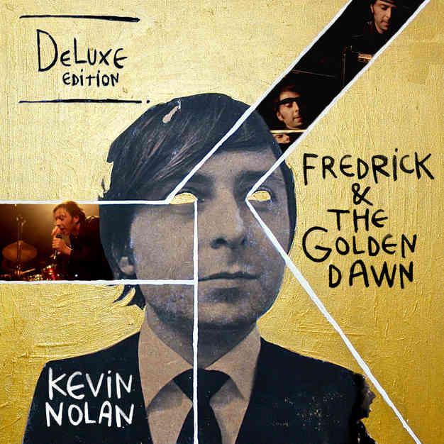 Fredrick & The Golden Dawn Deluxe Edition