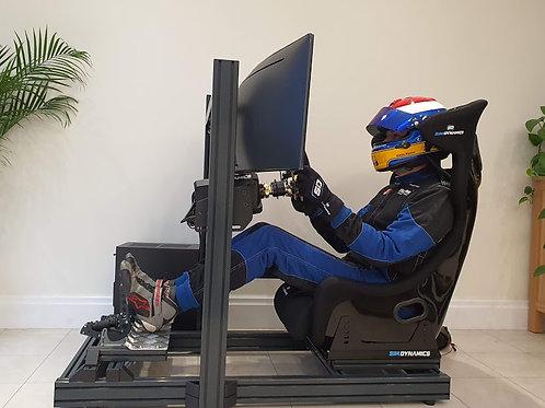 Evolution Pro Simulator