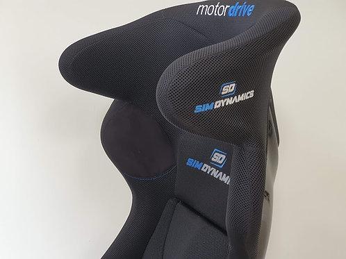 Sim Dynamics Race Seat