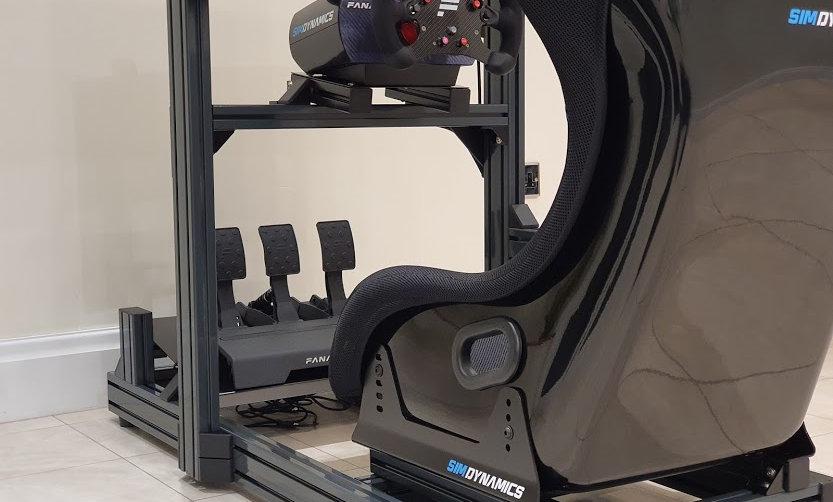 eSport Simulator