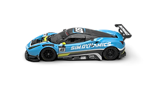 2020 Ferrari 488 GT3 Evo Sim Dynamics.19