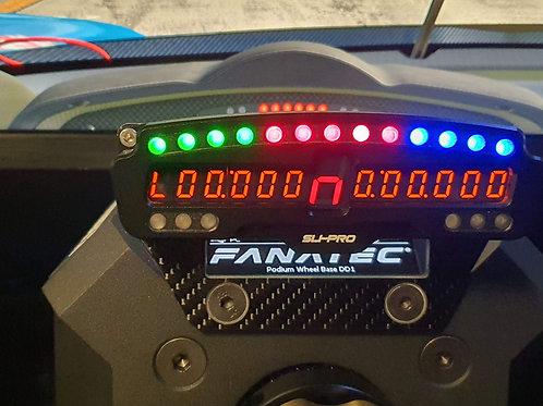 Fanatec DD Pro Shift Lights