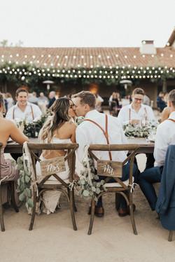 Lorrana Jake Full Wedding Album-Receptio