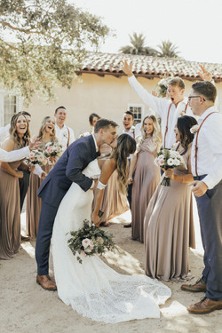 Lorrana Jake Full Wedding Album-Bridal P
