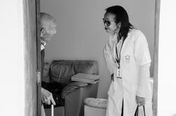 Visita Enfermagem