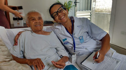 Atendimento Enfermagem