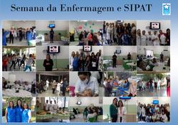 Semana da Enfermagem e SIPAT