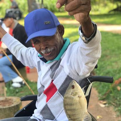 Pesqueiro Recanto Maravilha