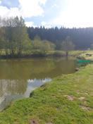 Wild Berry Farm Lake