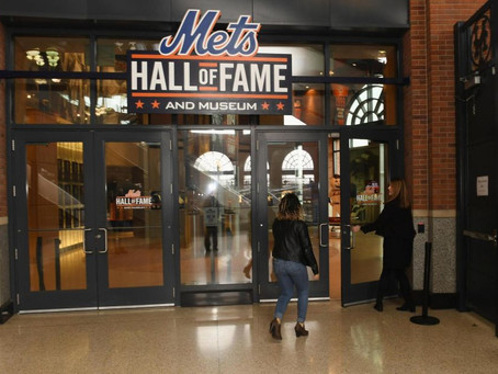 Full 25-man roster: The greatest Mets team of all time