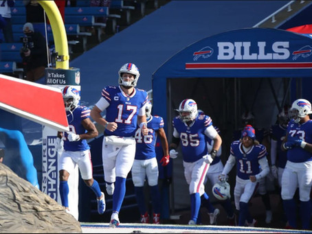 Buffalo Bills Wild Card recap: Buffalo moves on in a close victory over Indianapolis