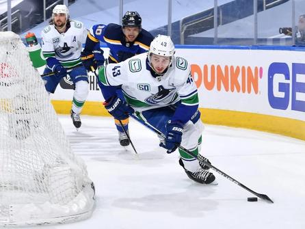 2021-22 NHL season preview