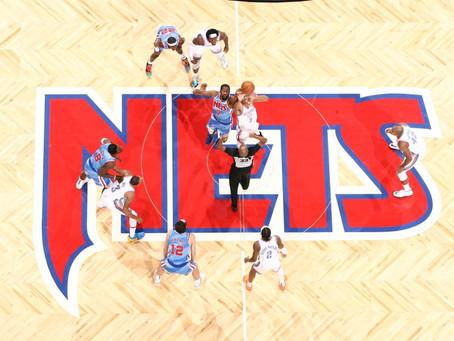 Brooklyn Nets Week 3 in Review (1/4/2021-1/10/2021)