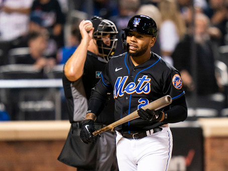 Is it time for Mets fans to panic?