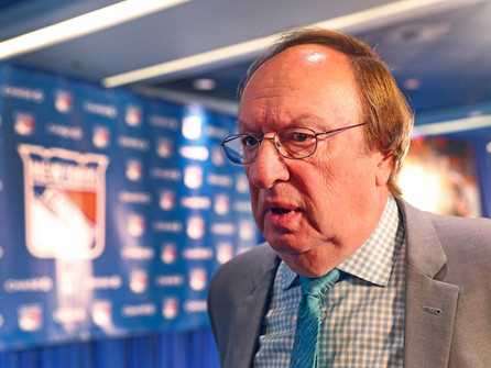 In honor of Sam Rosen's birthday: My top ten greatest sports calls of all time