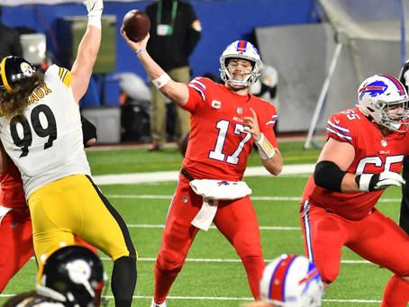 Buffalo Bills Week 14 recap: a tale of two halves