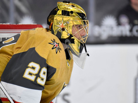 Vegas Golden Knights Commit First Incompetent Move as a Franchise